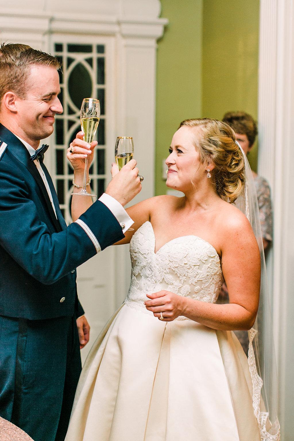 Blaess Wedding