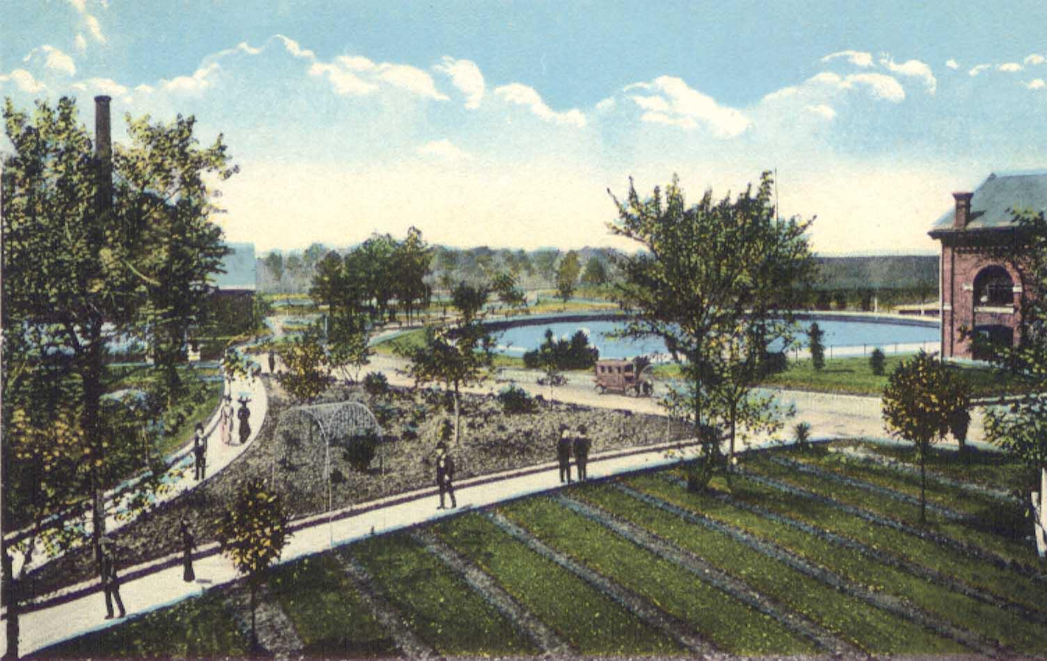Irwin Park